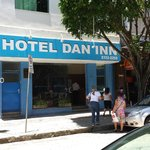 Photo of Hotel Dan Inn