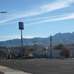 Motel 6 Kingman West resmi