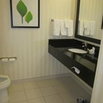 Bilde fra Fairfield Inn & Suites Tallahassee Central