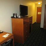 Fairfield Inn & Suites Tallahassee Central resmi