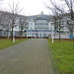 Photo de Welcome Hotel Rheinresidenz Wesel