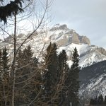 ภาพถ่ายของ Delta Banff Royal Canadian Lodge