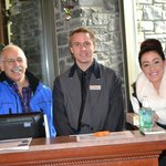 Delta Banff Royal Canadian Lodge resmi