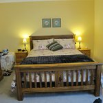 Foto de Walton House Bed and Breakfast