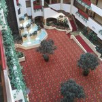 Holiday Inn Hotel & Suites Springfield - I-44 resmi