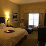 Foto van Hampton Inn & Suites Gainesville-Downtown