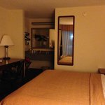 Foto de Quality Inn Fort Jackson