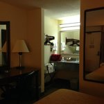 Φωτογραφία: Quality Inn Fort Jackson