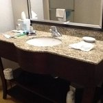 Photo de Hampton Inn Garden City