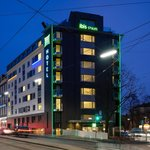 Photo de Ibis Styles Wien City