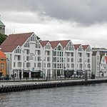 Foto van Clarion Collection Hotel Skagen Brygge