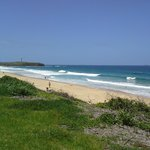 Foto BEST WESTERN City Sands-Wollongong Golf Club
