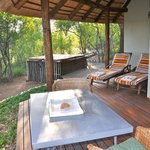 Foto de Casart Game Lodge