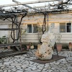 Φωτογραφία: Kibbutz Inbar Country Lodging