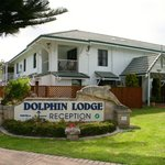 Photo de Dolphin Lodge