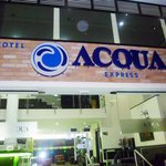 Photo of Hotel Acqua Express
