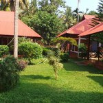 Bilde fra Hill View Beach Resort