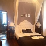 Φωτογραφία: Angel House 2 Bed & Breakfast