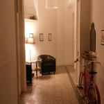Foto de Libeccio Bed & Breakfast Milano