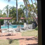 Hervey Bay Colonial Lodge resmi