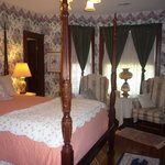 Foto van Manassas Junction Bed and Breakfast
