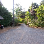 Photo de Thai House Beach Resort - Koh Lanta