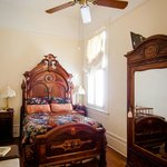 Foto di Grand Victorian Bed & Breakfast