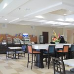 Photo de Holiday Inn Express & Suites Havelock