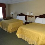 Comfort Inn Ballston Foto