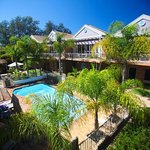 Beaches Apartments Merimbula resmi