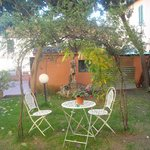 Photo of B&B Al Giardino di Alice