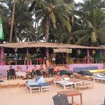 Photo de Royal Touch Beach Huts
