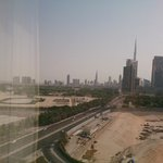 Foto de Novotel World Trade Centre Dubai