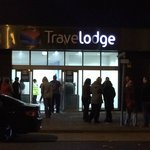 Foto van Travelodge Southend on Sea