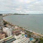 Foto di Mark-Land Hotel Pattaya Beach