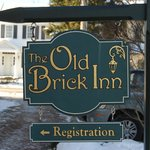 The Old Brick Inn resmi