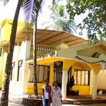 Foto de Old Goa Residency