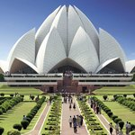 Nearby Attraction Lotus Temple