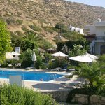 Foto de Matala Valley Village Hotel