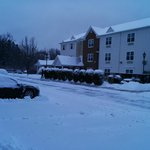 TownePlace Suites Boston Tewksbury/Andover Foto