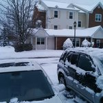 Foto van TownePlace Suites Boston Tewksbury/Andover