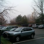 Bilde fra TownePlace Suites Boston Tewksbury/Andover