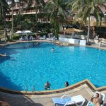 Phangan Bayshore Resort의 사진