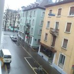Photo de Chreis 4 Hotels Anwand-Lodges Zurich