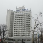 Yunost Accord Hotel Foto