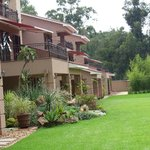 Enjoy our exquisite gardens and manicured lawns.