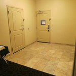Foto van Hampton Inn & Suites Fort Worth / Forest Hills