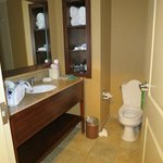 Φωτογραφία: Hampton Inn & Suites Fort Worth / Forest Hills