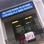 Blythewood Seafood Emporium and BBQ Haven