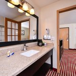 Foto de BEST WESTERN Germantown Inn
